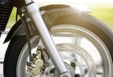Motorradbedarf