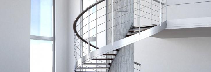 Stahlinnovationen für Privat- und Gewerbekunden.